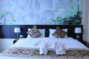 Sky Beach, Hotels  Ao Nang Beach - big - 28