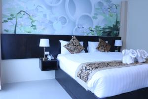 Sky Beach, Hotels  Ao Nang Beach - big - 26