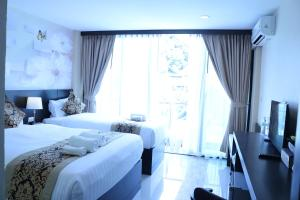 Sky Beach, Hotels  Ao Nang Beach - big - 21