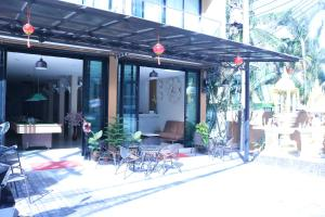 Sky Beach, Hotels  Ao Nang Beach - big - 24