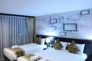 Sky Beach, Hotels  Ao Nang Beach - big - 22
