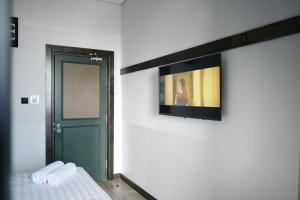 Tune Hotel klia2, Airport Transit Hotel, Hotels  Sepang - big - 48