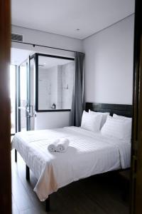 Tune Hotel klia2, Airport Transit Hotel, Hotels  Sepang - big - 59