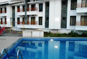 Fully Furnish Studio Apartment at Lonavala, Apartmanok  Lonavala - big - 2
