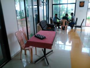 Fully Furnish Studio Apartment at Lonavala, Apartmanok  Lonavala - big - 4