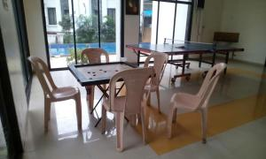 Fully Furnish Studio Apartment at Lonavala, Apartmanok  Lonavala - big - 6