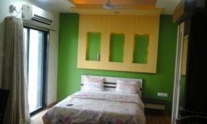 Fully Furnish Studio Apartment at Lonavala, Apartmanok  Lonavala - big - 10