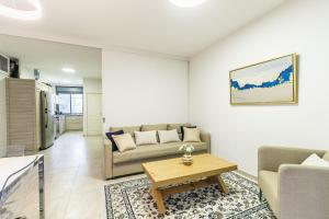 BBA - Renovated Shalom Aleikhem, Apartments  Jerusalem - big - 23