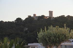 Apartamentos Gomila Park, Apartments  Palma de Mallorca - big - 32