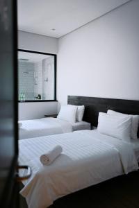 Tune Hotel klia2, Airport Transit Hotel, Hotels  Sepang - big - 61