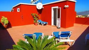 Apartamento Finca El Gallo, Apartments  Los Llanos de Aridane - big - 1