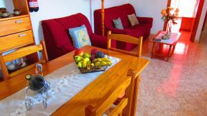 Apartamento Finca El Gallo, Apartments  Los Llanos de Aridane - big - 20