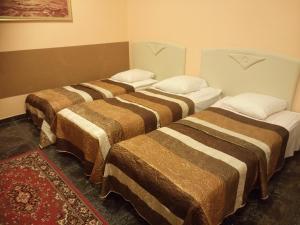 Vaivorykštė, Hotels  Šiauliai - big - 20
