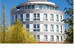 Best Western Premier Hotel Park Consul