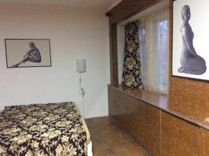Гостевой дом Заводской