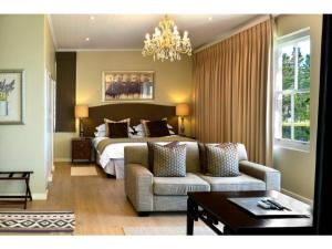 Luxury Double or Twin Room with view