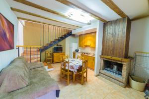 Casas Rurales Olmeda, Appartamenti  Alcalá del Júcar - big - 18