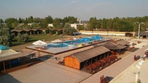 Oasis Beach Club, Szállodák  Lazurne - big - 14