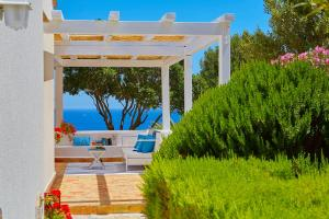 Villa Ginestra, Villas  Scopello - big - 3