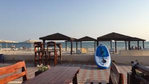 Oasis Beach Club, Szállodák  Lazurne - big - 10