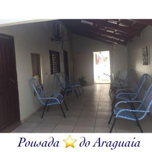 Pousada Estrela do Araguaia