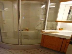 Rental Villa Hameau Chalets - Flaine Ii, Horské chaty  Flaine - big - 13