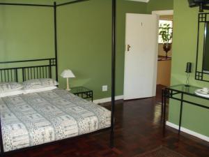 Millstream Guest House, Penzióny  Stellenbosch - big - 12