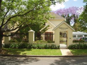 Millstream Guest House, Penzióny  Stellenbosch - big - 19