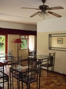 Millstream Guest House, Penzióny  Stellenbosch - big - 25