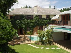 Millstream Guest House, Penzióny  Stellenbosch - big - 18