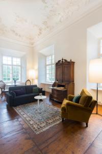 Hotel Schloss Leopoldskron, Hotely  Salzburg - big - 6