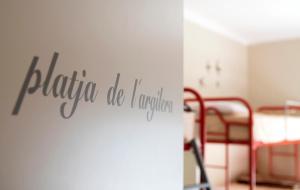 Alberg Costa Brava, Hostels  Llança - big - 22