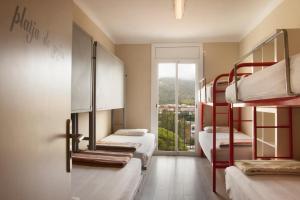 Alberg Costa Brava, Hostels  Llança - big - 25
