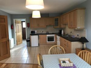 Lispole Holiday Cottage No. 3, Prázdninové domy  Dingle - big - 8