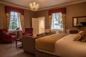 Leixlip Manor Hotel