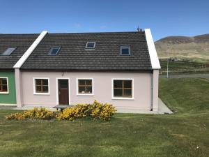 Lispole Holiday Cottage No. 3, Prázdninové domy  Dingle - big - 1