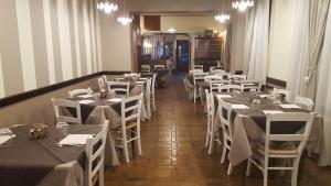 La Locanda, Hotels  Asiago - big - 28