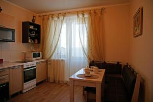 Like at home on Pozharnaya 35, Apartments  Oryol - big - 4