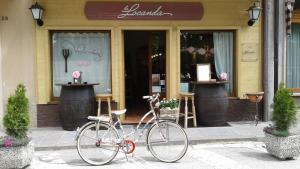 La Locanda, Hotels  Asiago - big - 23