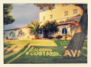 Alberg Costa Brava, Hostels  Llança - big - 63