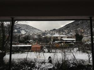 Artemis Apartments, Residence  Konitsa - big - 14