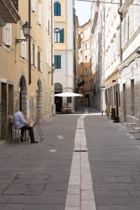 Triestevillas GHETTO AVANTGARDE 60, Ferienwohnungen  Triest - big - 18