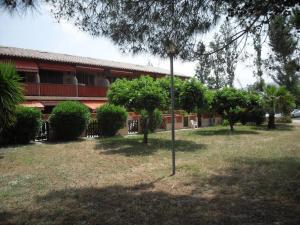 Apartment Golfe de Lava Tamariccio