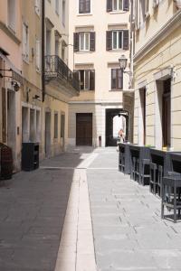 Triestevillas GHETTO AVANTGARDE 60, Ferienwohnungen  Triest - big - 31