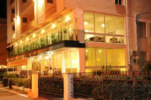 Hotel dell'Amarissimo - AbcAlberghi.com