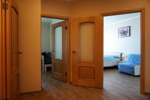 Like at home on Pozharnaya 35, Апартаменты  Орел - big - 10