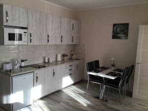 Apartament New Gudauri White, Apartmány  Gudauri - big - 39