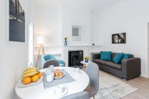 Soho 1 Bed Apartment L1 by BaseToGo, Апартаменты  Лондон - big - 11