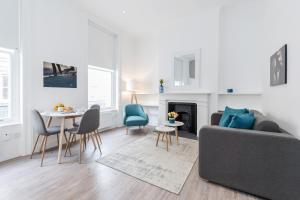 Soho 1 Bed Apartment L1 by BaseToGo, Апартаменты  Лондон - big - 9