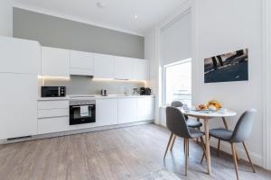 Soho 1 Bed Apartment L1 by BaseToGo, Апартаменты  Лондон - big - 7